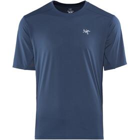 Arc'teryx M's Accelero Comp SS Shirt nocturne
